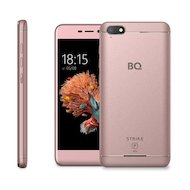 Смартфон BQ BQS-5037 Strike Power 4G Rose Gold