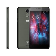 Смартфон BQ BQS-5510 Strike Power Max 4G Mint Gray Brushed в Уфе
