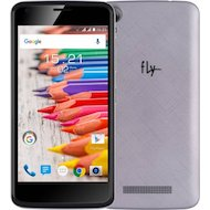 Смартфон Fly FS457 Nimbus 15 Grey
