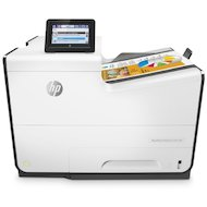 Принтер HP PageWide Ent Color 556dn /G1W46A/