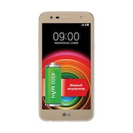 Смартфон LG X Power 2 M320 gold gold