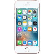 Смартфон Apple iPhone SE 32Gb rose gold MP852RU/A в Уфе