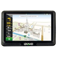 Навигатор LEXAND CD5 HD Click&Drive