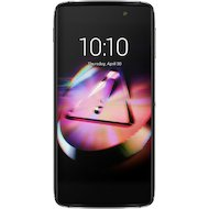 Смартфон Alcatel IDOL 4 6070K Dark gray