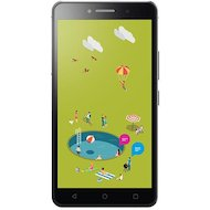 Смартфон Alcatel PIXI 4 9001D Volcano Black