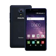 Смартфон PHILIPS S386 Xenium 16Gb Navy в Салавате