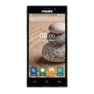 Смартфон PHILIPS V787+ Xenium 32Gb Ebony в Уфе