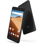 Фото Смартфон Vertex Impress Dune 4G Black