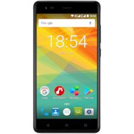 Смартфон PRESTIGIO Grace R5 5552 16Gb black