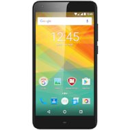 Смартфон PRESTIGIO Grace S7 LTE 7551 16Gb Black