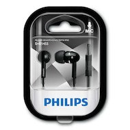 Гарнитуры Philips SHE1455BK/10