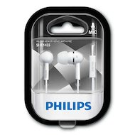 Гарнитуры Philips SHE1455WT/10