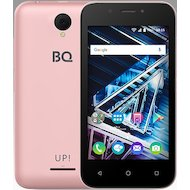 Смартфон BQ BQS-4028 UP! Rose gold