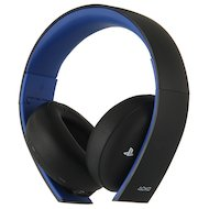 SONY PlayStation 4 Wireless Stereo O2 Headset Boxed (CECHYA-0083)