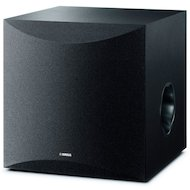 Сабвуфер YAMAHA NS-SW100, black
