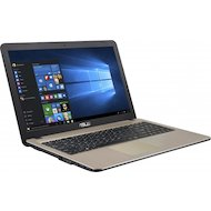 Ноутбук ASUS X540LJ-XX528T /90NB0B11-M11760/ intel i5 5200U/8Gb/1Tb/DVDRW/NV920 1GBb/15.6/WiFi/Win10 в Красноярске