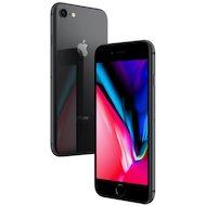 Смартфон Apple iPhone 8 64GB Space Grey MQ6G2RU/A в Салавате