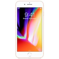 Смартфон Apple iPhone 8 Plus 64GB Gold MQ8N2RU/A