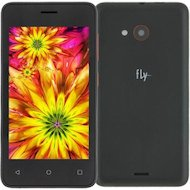 Смартфон Fly FS408 Strarus 8 Black