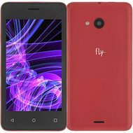 Смартфон Fly FS408 Strarus 8 Red