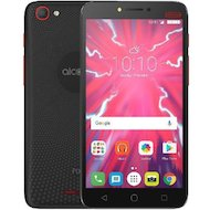 Смартфон Alcatel PIXI POWER 5023F Volcano Black в Уфе