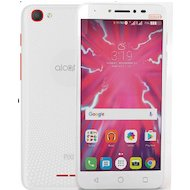 Смартфон Alcatel PIXI POWER 5023F Pure White в Салавате