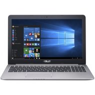 Ноутбук ASUS K501UQ-DM068T /90NB0BP2-M01220/ intel i3 6100U/4Gb/500Gb/GF 940MX 2GB/15.6FHD/WiFi/Win10 Grey в Уфе