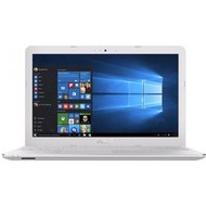 Ноутбук ASUS X540LJ-XX766T /90NB0B12-M11380/ intel i5 5200U/4Gb/500Gb/GF 920M 1Gb/15.6/WiFi/Win10 White