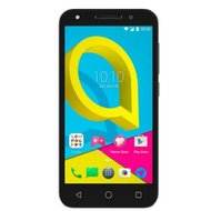 Смартфон Alcatel U5 HD 5047D Black