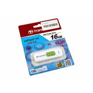 Флеш-диск USB 2.0 Transcend Jet Flash 530 16Gb (TS16GJF530) в Уфе