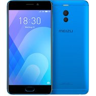 Смартфон Meizu M6 Note 32Gb Blue