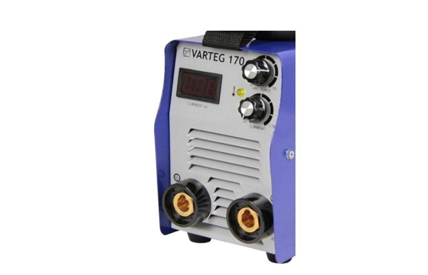Сварочный аппарат varteg 170 отзывы спутник 200 сварочный аппарат