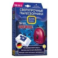 Пылесборники Top house 64898 thn 101 d для daewoo bork итд 4шт