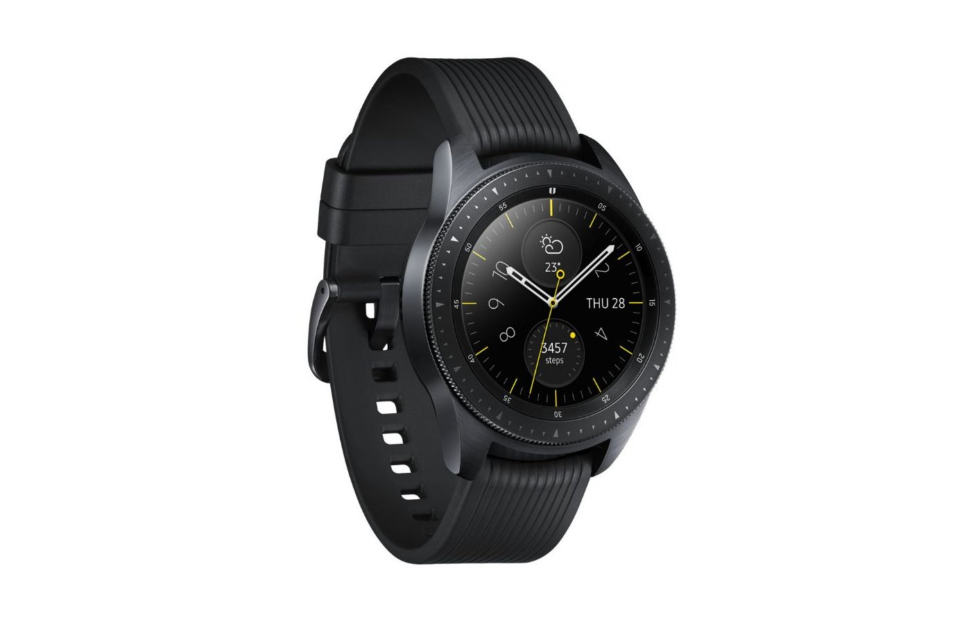 Умные часы samsung galaxy watch 46