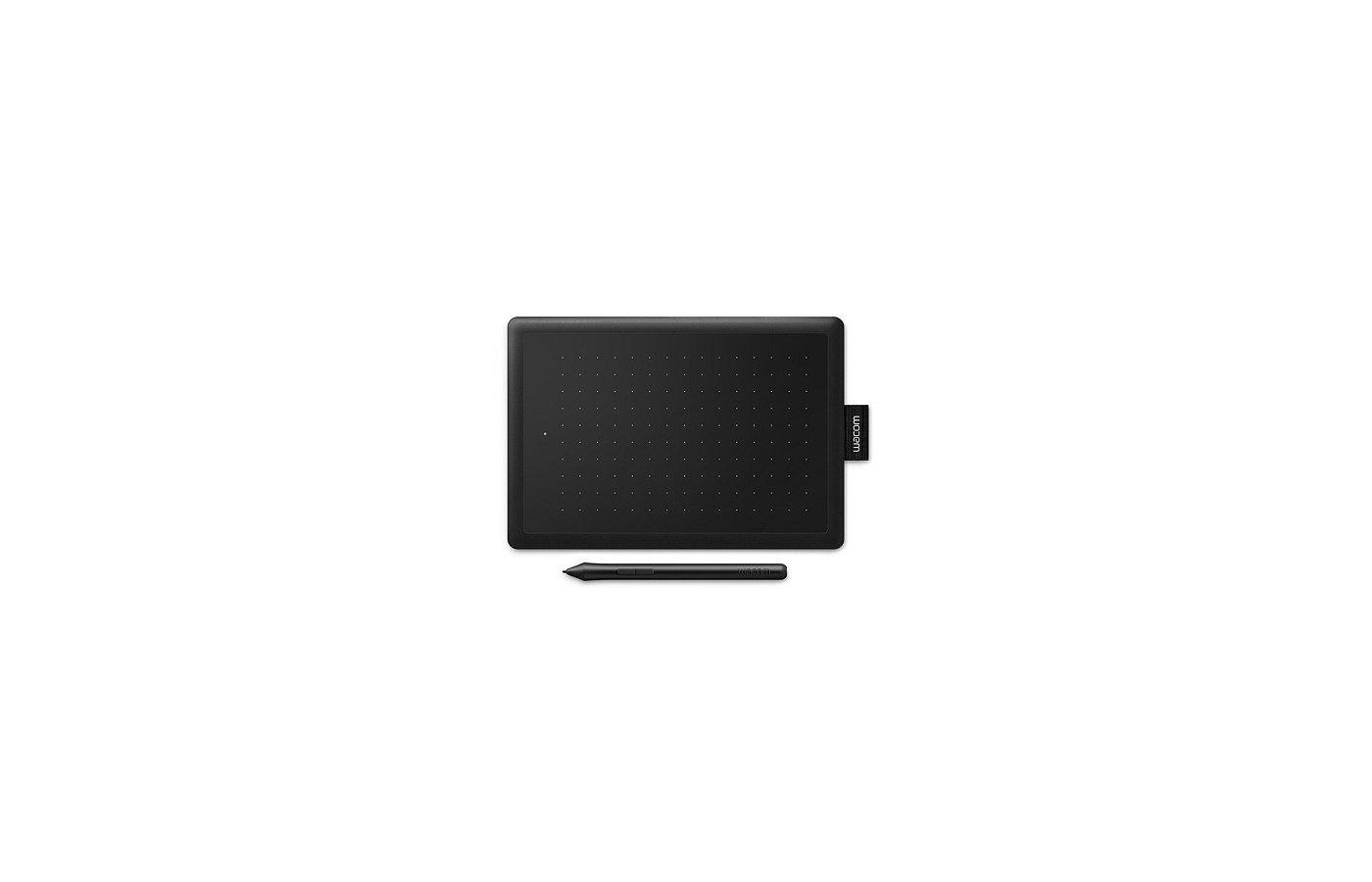 Графический планшет Wacom One by CTL-472 Small - купить графический