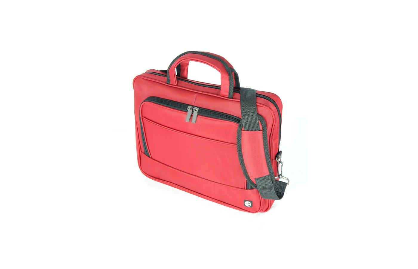 Кейс для ноутбука CROSS CASE CC15-004 Красная - купить кейс для ... 612fedb5978