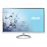 "Фото ЖК-монитор более 24"" ASUS MX279H Silver-Black AH-IPS LED 2ms 16:9 DVI HDMI M/M 80M:1 250cd"