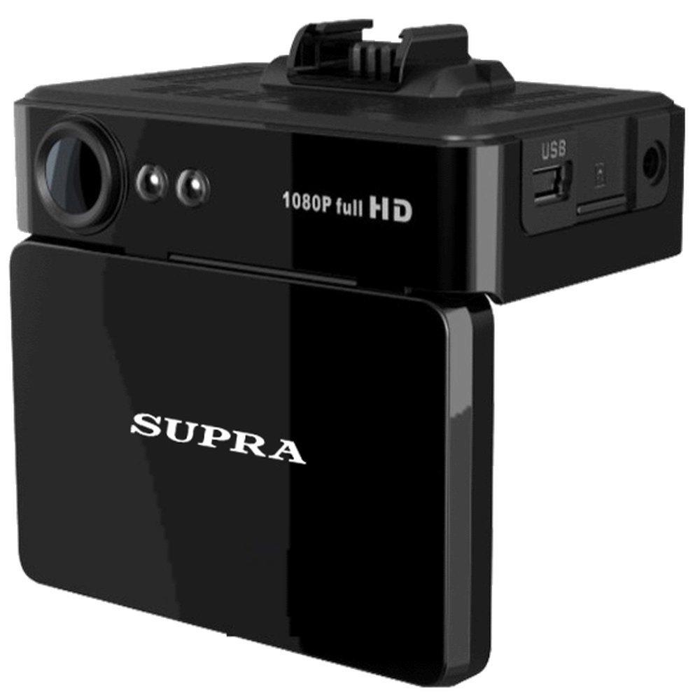 Видеорегистраторы Supra scr-888