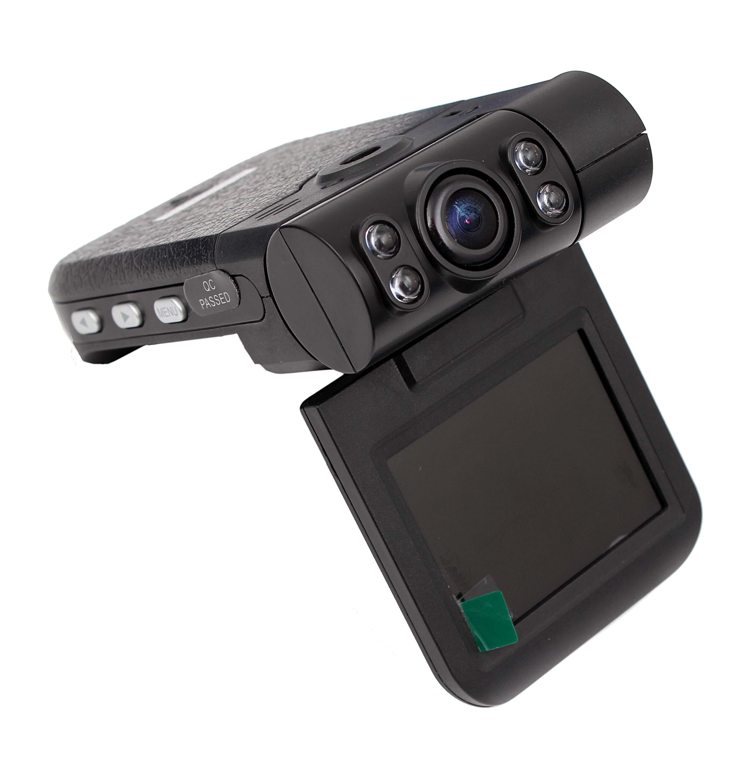 Видеорегистраторы Mystery mdr-630
