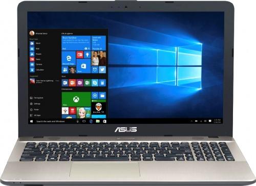 Ноутбук Asus x540ya-xo047t /90nb0cn1-m00670/ amd e1 7010/2gb/500gb/15.6/wifi/win10