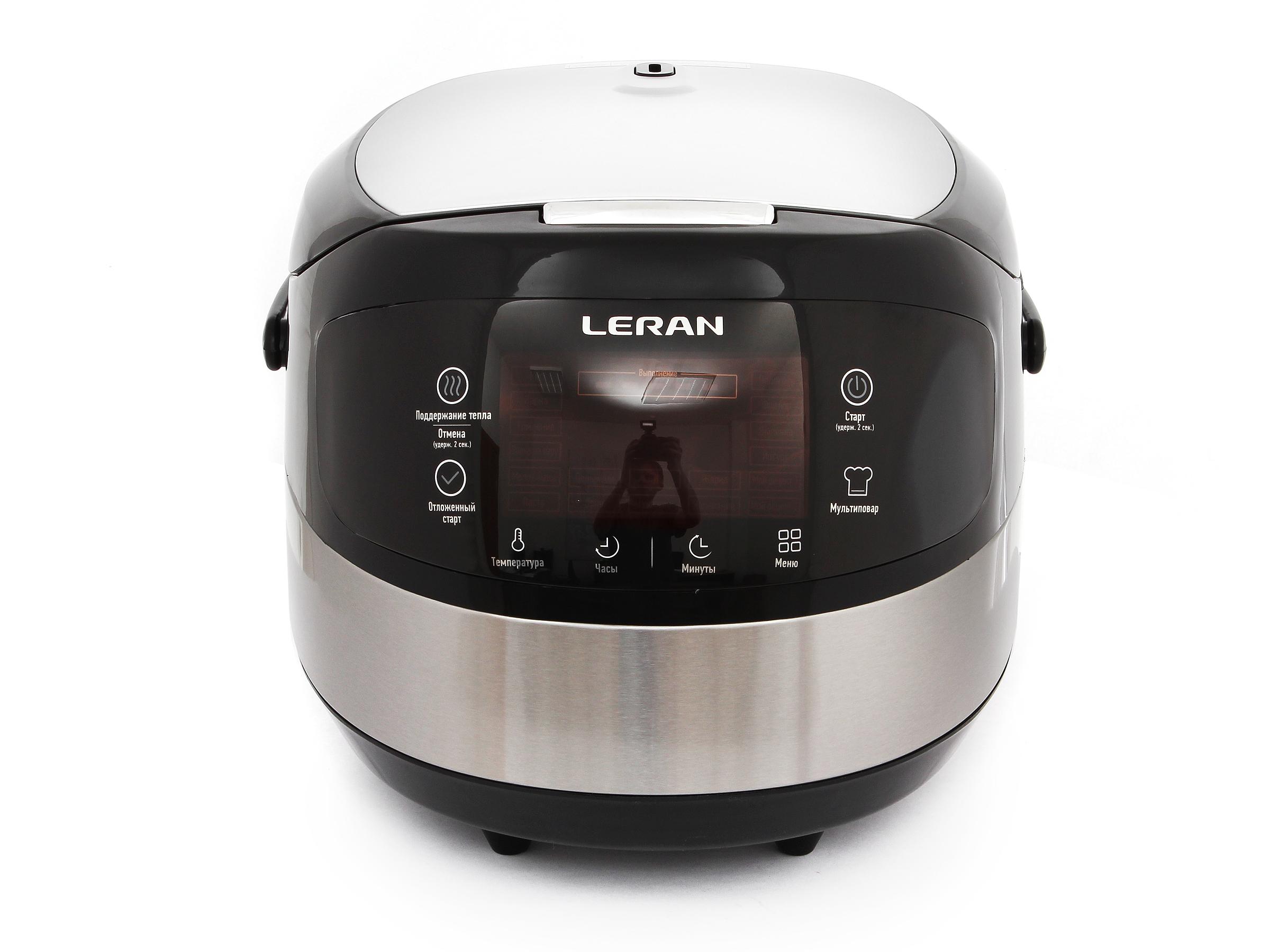 Мультиварка Leran mcs-5070
