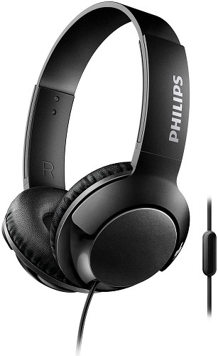 Наушники накладные Philips shl 3075bk