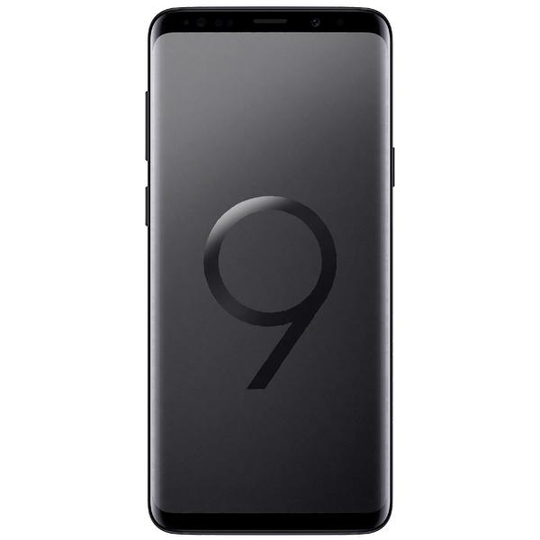 Смартфон Samsung galaxy s9+ 64gb sm-g965f черный бриллиант