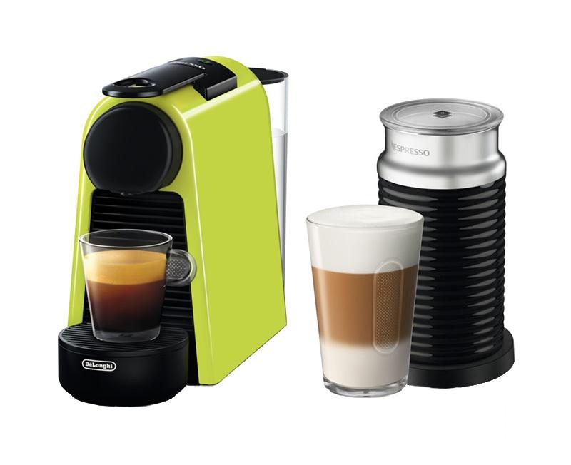 Кофемашина Delonghi en 85.lae