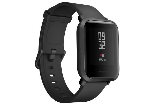 Смарт-часы Xiaomi Amazfit bip black